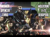 Ultimate Marvel vs. Capcom 3 Trailer 4
