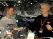NYCC 2011: Dan Buckley Interview