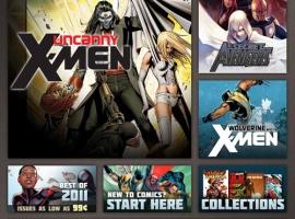 The Marvel Comics App 3.0 Is Here
