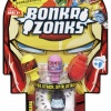 Bonk Zonks Iron Man pack