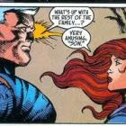 Cable and Madeline