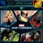 Download Marvel: War of Heroes on iOS &amp; Android