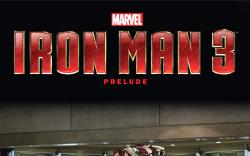Cover #96088 - Iron Man Prelude (2 of 2)