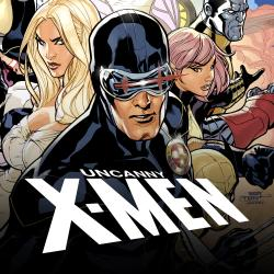 Uncanny X-Men