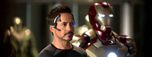 Robert Downey Jr. To Return