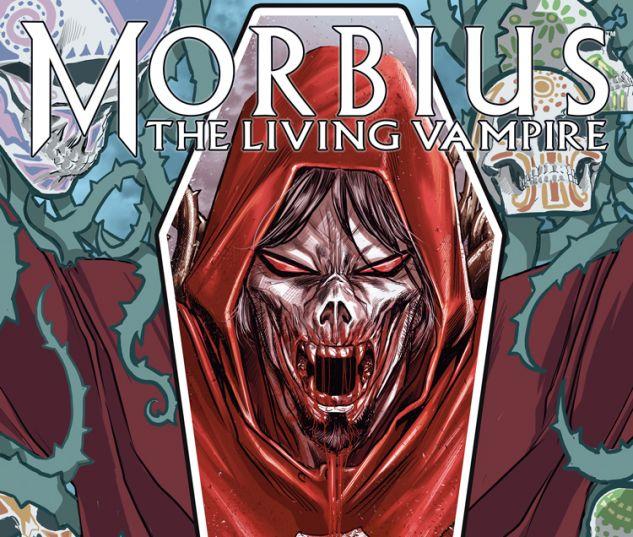 MORBIUS: THE LIVING VAMPIRE 9 (NOW)
