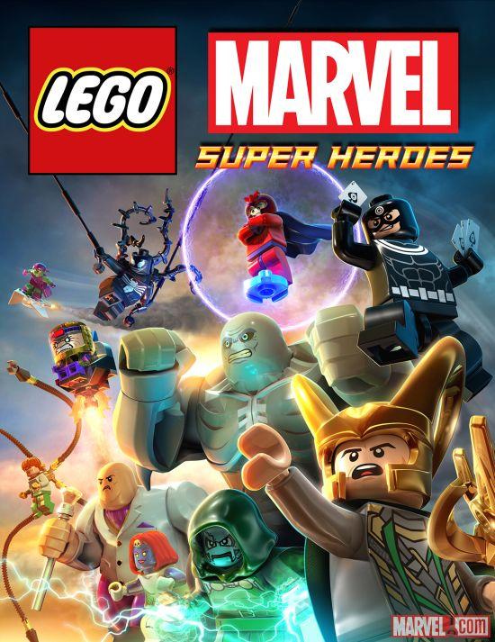 Лего Марвел Супер Хироус Скачать Игру На Пк - фото 4