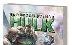INDESTRUCTIBLE HULK VOL. 1: AGENT OF S.H.I.E.L.D. TPB (MARVEL NOW)
