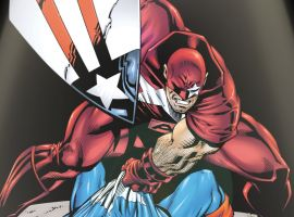 Follow the History of Captain America Pt. 30
