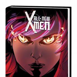 All-New X-Men Vol. 7: The Utopians (2015)