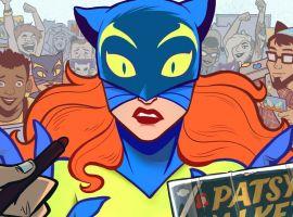 Hellcat's Heroes