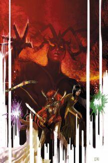 Angela: Queen of Hel #5