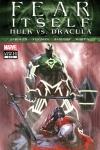 Hulk Vs. Dracula (2011) #3 cover