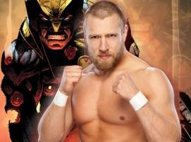 Fightin' Fanboys: WWE Superstar Daniel Bryan