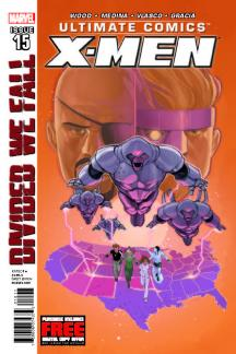 Ultimate Comics X-Men (2010) #15