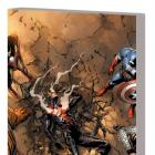 AVENGERS VS. X-MEN: CONSEQUENCES TPB