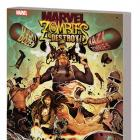 MARVEL ZOMBIES DESTROY! TPB