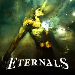Eternals (2006 - 2007)