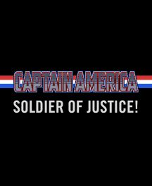 Captain America: Shield of Justice