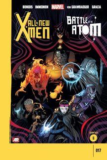 All-New X-Men (2012) #17