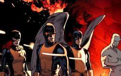 Marvel AR: Lowe-Down: Weapon X