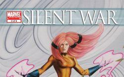 Silent War #3