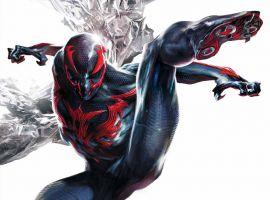 Psych Ward: Spider-Man 2099