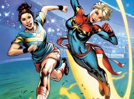 Women of Marvel - Ep 76 - ESPNw