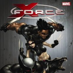 X-Force Vol. 1 (Hardcover)