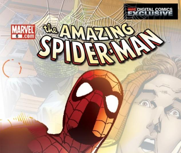 Amazing Spider-Man Digital (2009) #6