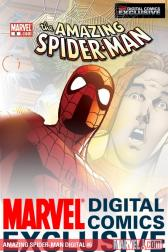 Amazing Spider-Man Digital #6