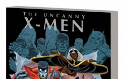 MARVEL MASTERWORKS: THE UNCANNY X-MEN