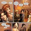 PRIDE & PREJUDICE #1 preview page 8
