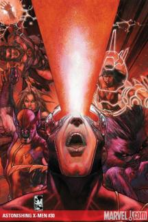 Astonishing X-Men #30