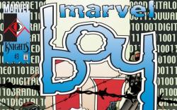 Marvel Boy #3