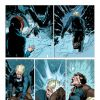 GHOST RIDER #28 preview art by Tan Eng Huat