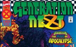 Generation Next #2