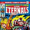 Eternals #6