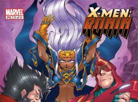 x-men: ronin #3