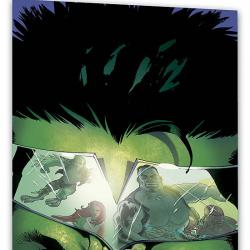 HULK: WWH - GAMMA CORPS #0