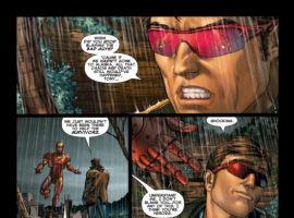 UNCANNY X-MEN #495, Page 7