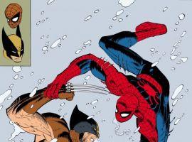 WHAT IF? WOLVERINE VS. SPIDER-MAN