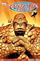 Fantastic Four #61 