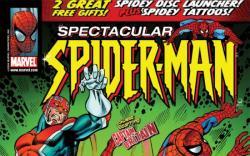 Spectacular Spider-Man Adventures #114