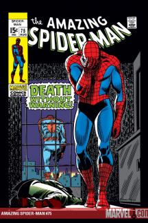 Amazing Spider-Man (1963) #75