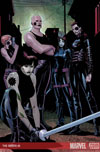 The Order (2007) #5