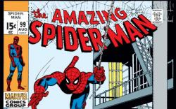 Amazing Spider-Man (1963) #99