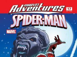 Marvel Adventures Spider-Man (2005) #17