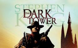 Dark Tower: The Gunslinger Born (2007) #1