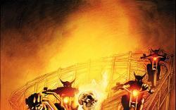 Ghost Rider (2006) #5